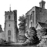 1846 Church and Vicarage