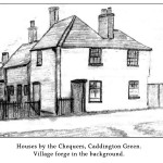 1850 House by Chequers
