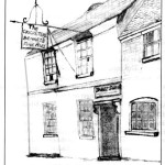 1890 Cricketers Arms