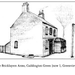 1900 Bricklayers Arms