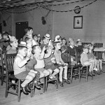 Residents Assoc party 1959